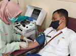 Ayo Donor Plasma, 136 Penyintas Covid-19 di Tuban Telah Donor Plasma Konvalesen