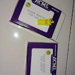 Peluit Pramuka Penegak 1 Box