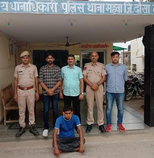 Dausa Crime News yesterday rajasthan latest crime news breaking crime in rajasthan dausa sp anil beniwal