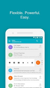 Aqua Mail Pro v1.23.0-1556 Final Paid Apk