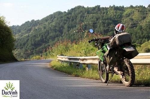 Nghe phượt thủ truyền đạt kinh nghiệm khi đi bằng xe máy