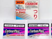 Kail pancing carbon plus