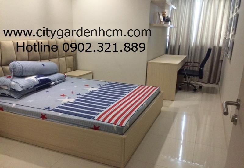 phòng ngủ 2 | City Garden