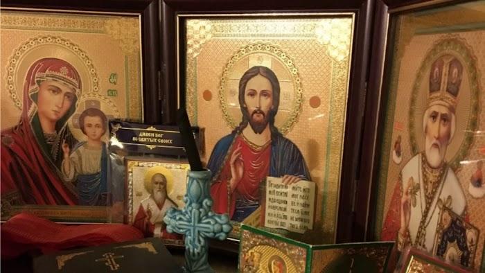 3 благодатные сильные молитвы от разразличных недугов