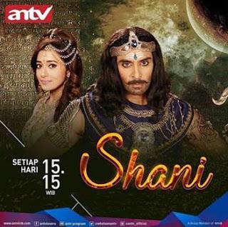 Sinopsis Shani ANTV Episode 117