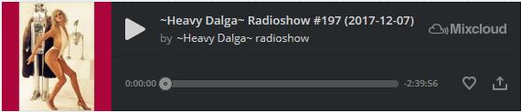 heavy dalga radioshow 197