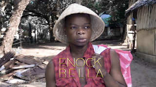 Video   Enock Bella - Hana Huruma (Official Music Video)   Download Mp4