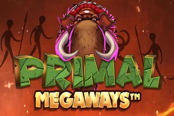Main Gratis Slot Demo Primal Megaways (Blueprint Gaming)