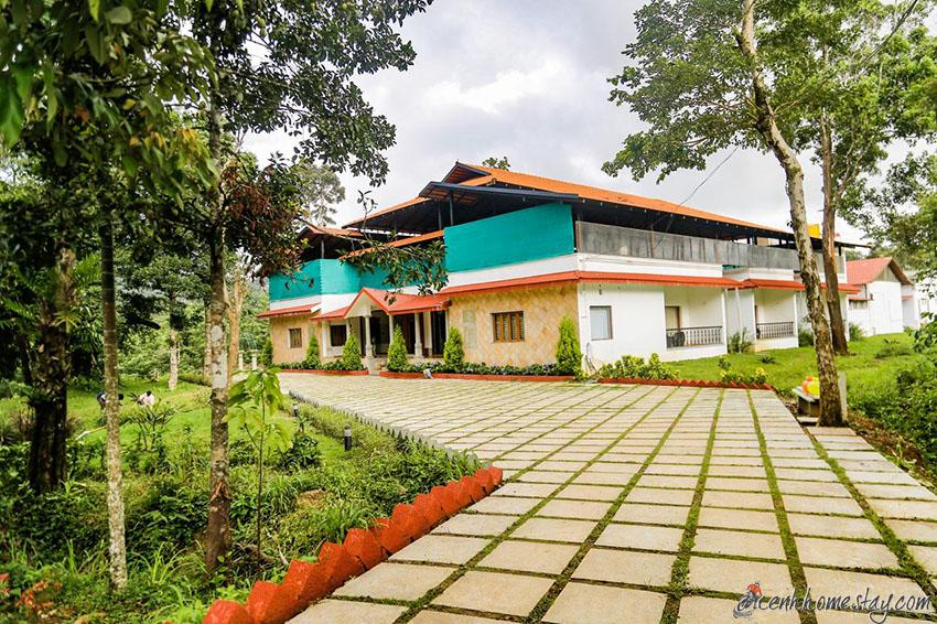 20 Homestay in Coorg Ấn Độ giá rẻ đẹp gần trung tâm được lòng khách nhất