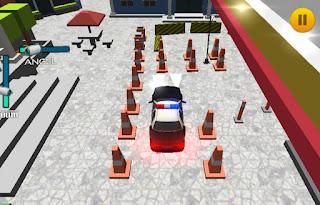 Jogo grátis de estacionamento Car Parking Arena 3D online