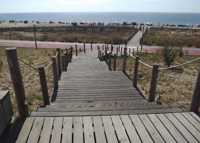 Praia Vila Nova de Gaia