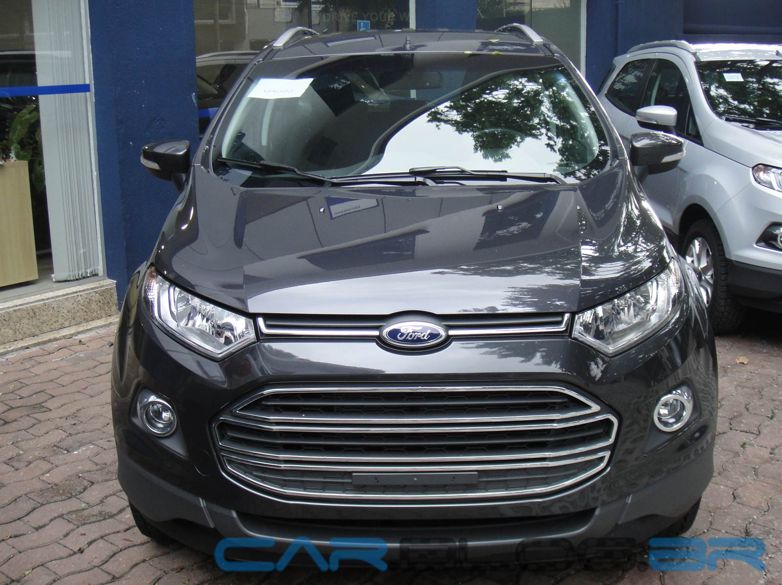 Ford EcoSport leva a em teste de longa duração | CAR.BLOG.BR on ford suv, ford flex, ford galaxy, ford mustang, ford fusion, ford mondeo, ford c-max, ford endeavour, ford econoline, ford explorer, ford edge, ford everest, ford ka, ford fiesta, ford excursion, ford figo, ford ranger, ford gt, ford focus, ford escape,