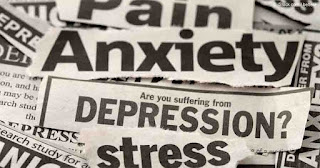 Do You Know How To Cope With Anxiety And Depression?.