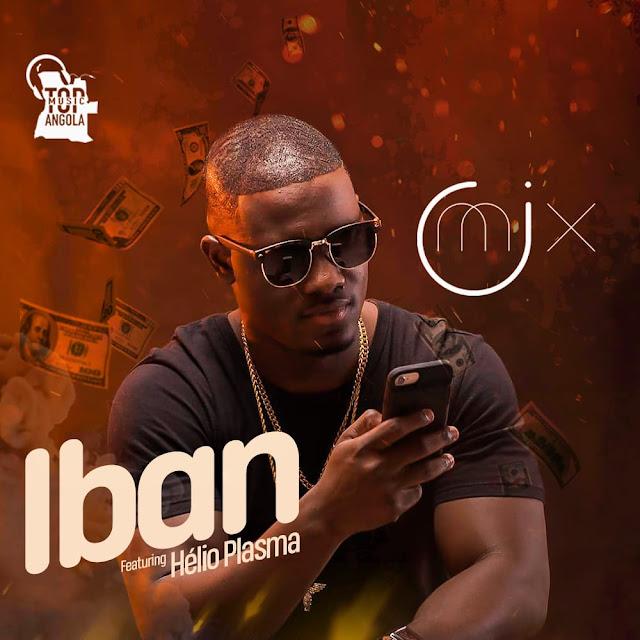 Dj O'Mix feat. Hélio Plasma - IBAN (Funk)