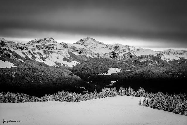 Paysage, Landscape, Neige, Snow,