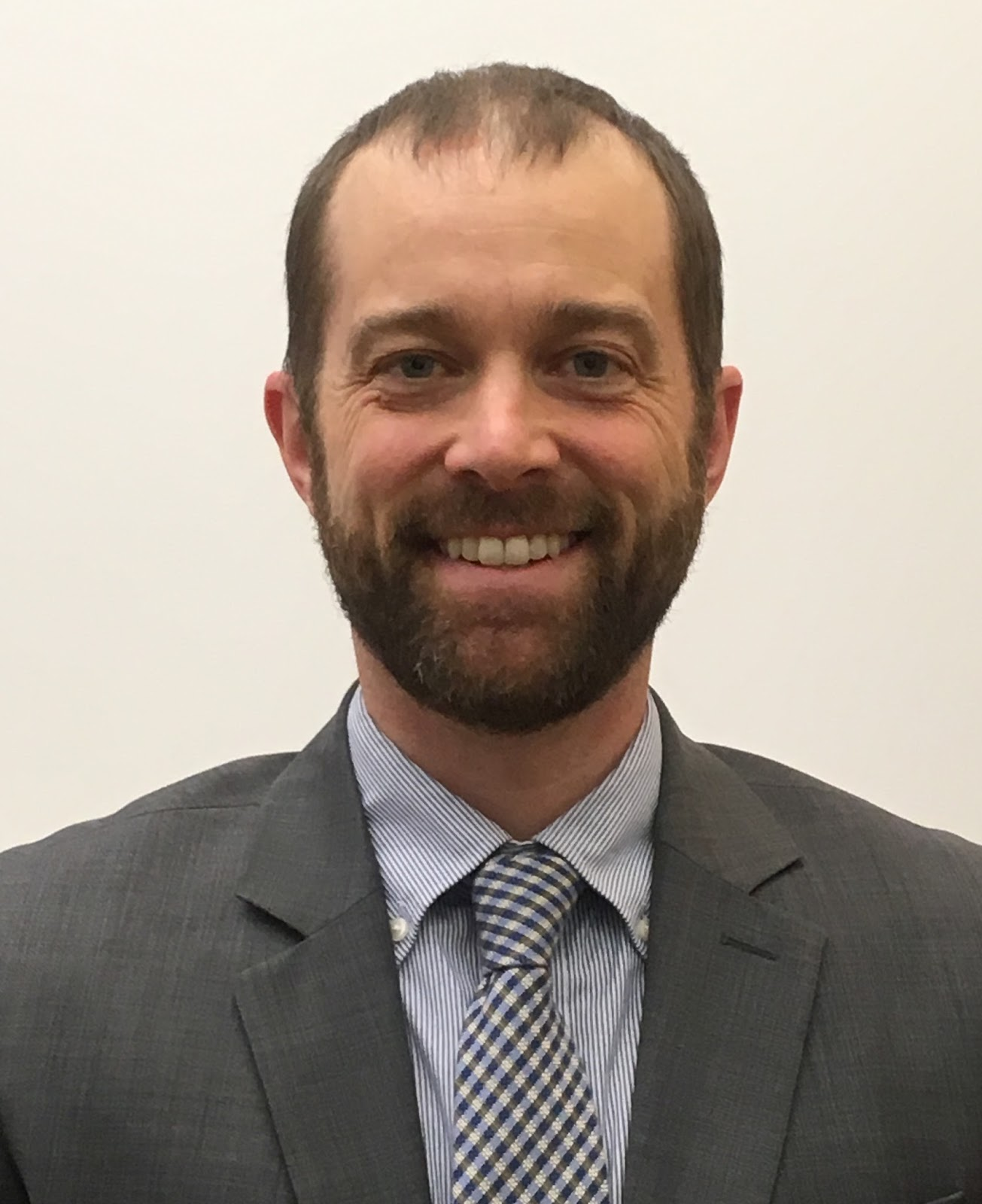 NESCA News & Notes: Neuropsychologist Dr  Benny Lee Joins