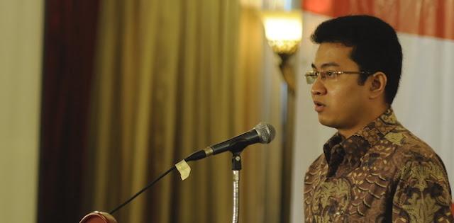 Syahrial Nasution: Kok Bisa Perjuangkan Program Pakai Biaya Influencer, Emang Nggak Kerja?