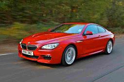 BMW 6 Series Car Reviews
