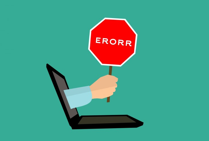 Cara Mengatasi Error di Google Play Store