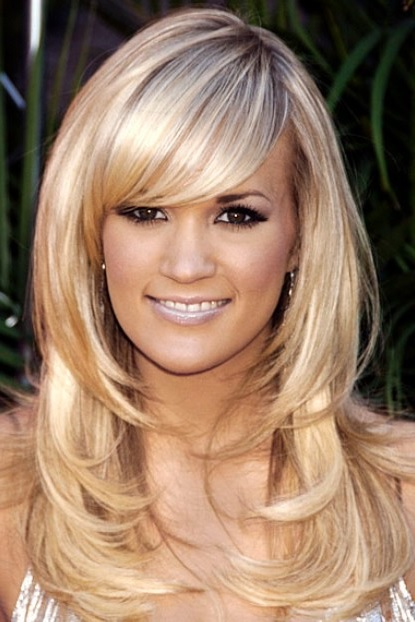Layered Long Hair Styles for Women