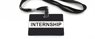 Recruitment Intern tại Jolie Siam