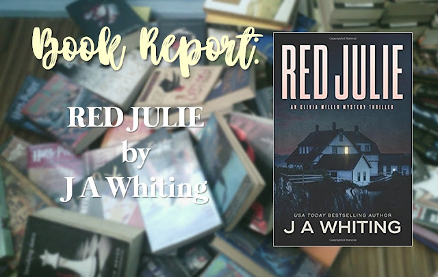 red julie ja whiting review