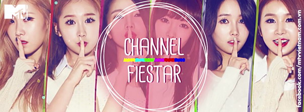 Channel FIESTAR 全8集 (2014)