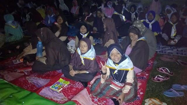 Jenderal Sudirman Berkunjung Ke Perjusami SDIT Wahdatul Ummah Metro