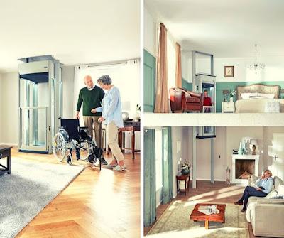 winda domowa dla niepełnosprawnych