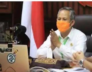 PJ Walikota Makassar Di Nilai Gagal Menangani Covid-19, Terancam Di Copot