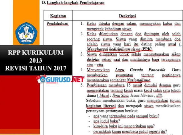 Rpp Bahasa Indonesia Revisi Kls Xii Semester 1 Rpp
