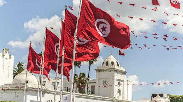 تونس : جغرافيا تونس-  المناخ - التضاريس - اقتصاد تونس