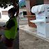 Prefeitura de Cuitegi por meio da Secretaria de Saúde adquire lavatórios móveis e priorizará instalação em locais mais movimentados.