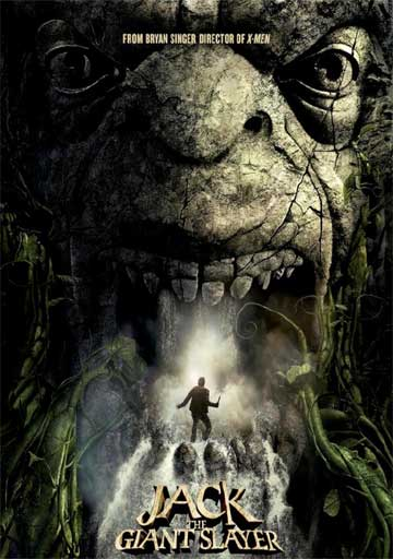 Poster Of Jack the Giant Slayer (2013) Full Movie Hindi Dubbed Free Download Watch Online At worldfree4u.com