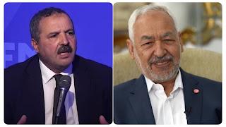 عبد اللطيف المكي:الغنوشي زعيم عالمي موش رئيس حزب عادي و يجب على الجميع احترانه