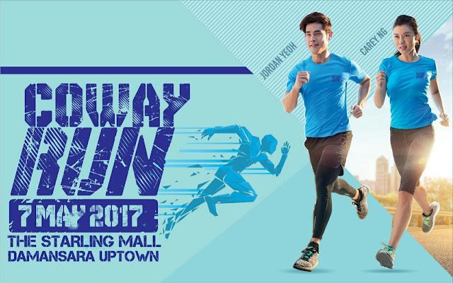 Coway Run 2017,