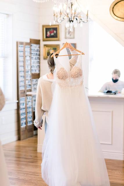 St. Charles Wedding Dress Inspiration St. Charles Wedding Photographer St. Charles Wedding Videographer Cleo's Bridal