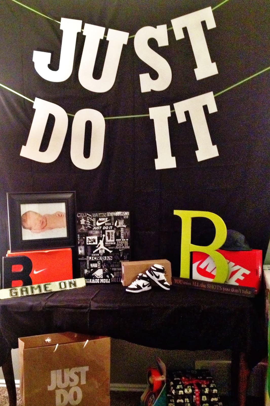 Just Do It Wallpaper: Shailey Hill: Just Do It
