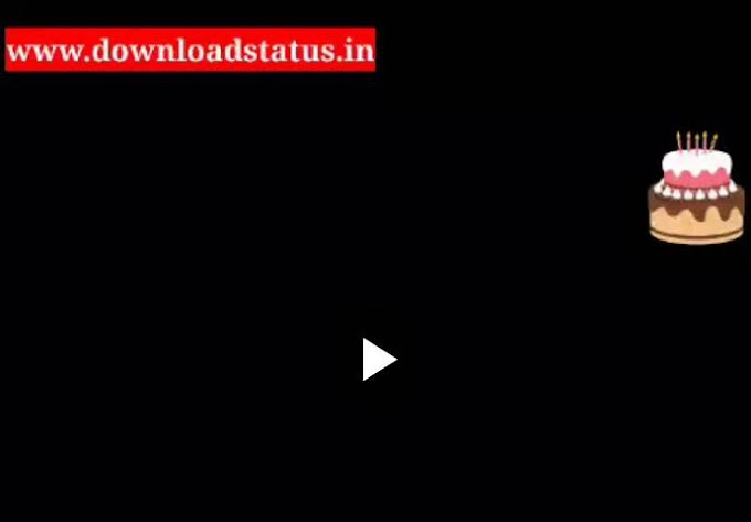 Happy Birthday Bishes For Dad - Whatsapp Status Video Download