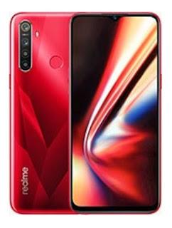 Realme baru - baru ini telah meluncurkan produk barunya di Indonesia, Realme 5S. Realme 5S mengusung prosesor Snapdragon 665 yang di padukan ram 4 gb. Berikut ini harga dan spesifikasi Realme 5S terbaru.