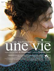 pelicula Une vie (2016)