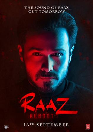 Raaz Reboot 2016 Full Hindi HD Movie