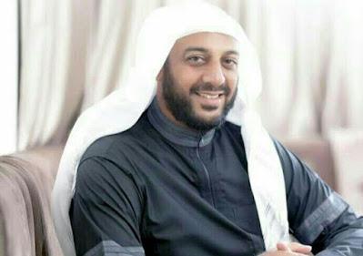 Berita Duka Umat Islam, Syekh Ali Jaber Meninggal dalam Keadaan Negatif Corona
