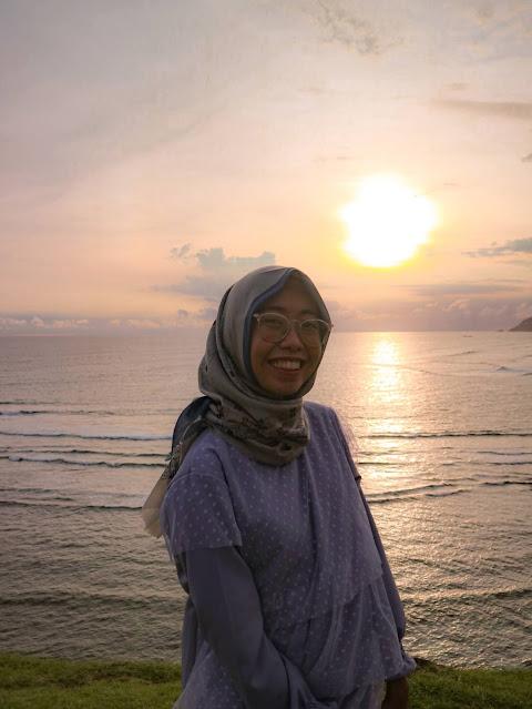 melihat-sunset-di-bukit-merese-lombok