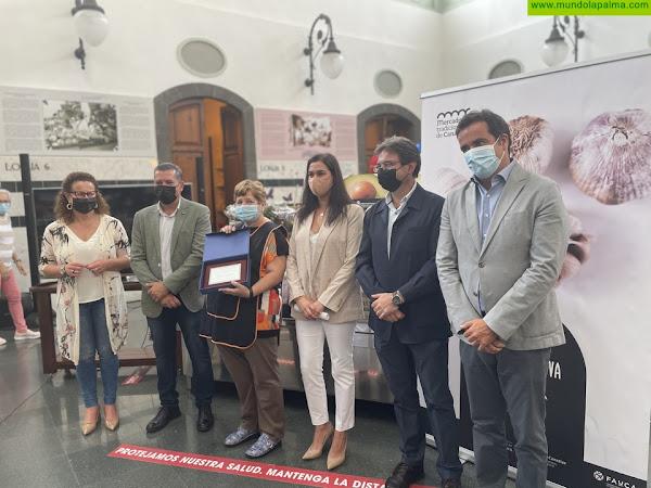 El Ayuntamiento capitalino y Gobierno de Canarias apuestan por el comercio urbano para impulsar la economía circular