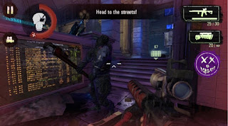 Game Suicide Squad: Special Ops Apk Data