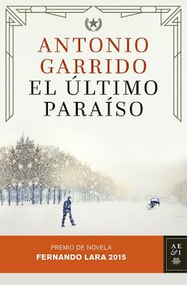 El último paraíso - Antonio Garrido (2015)