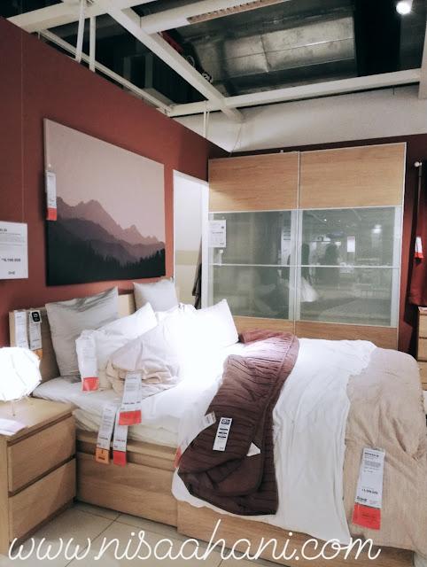 kamar impian
