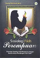 SOSIOLOGI FIKIH PEREMPUAN