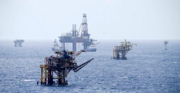 Lo que se encontró en el Golfo de México, pudo convertir a México en una potencia mundial